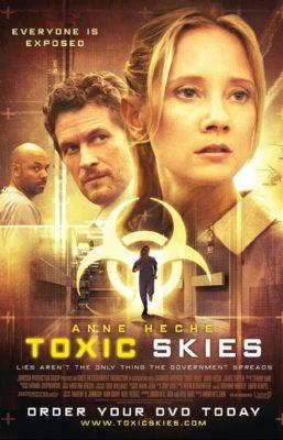 Toxic Skies (2008) Hindi Dubbed