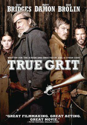 True Grit (2010) Hindi Dubbed