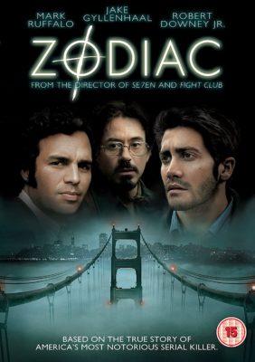Zodiac (2007) Hindi Dubbed