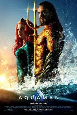 Aquaman (2018) Hindi Dubbed