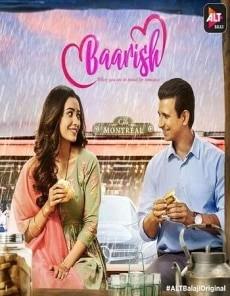 Baarish (2019) Hindi Season 1 Complete