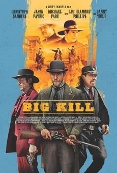 Big Kill (2018) English