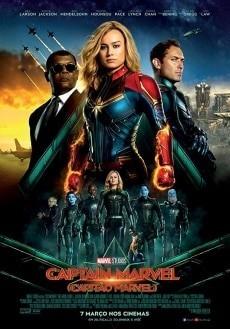 Captain Marvel (2019) English