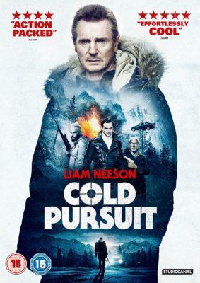Cold Pursuit (2019) Hindi Dubbed