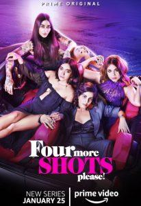 Four More Shots Please (2019) Hindi Season 1 Complete