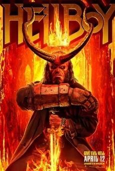 Hellboy (2019) Hindi Dubbed