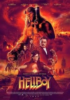 Hellboy (2019) English