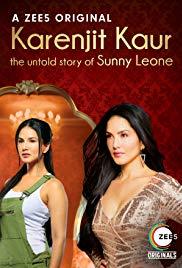 Karenjit Kaur the Untold Story Sunny Leone (2018) Hindi Season 3 Complete