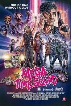 Mega Time Squad (2018) English
