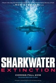 Sharkwater Extinction (2018) English