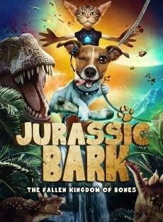 Jurassic Bark (2018) English