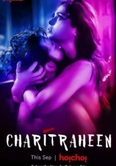 Charitraheen (2018) Hindi Season 1 Complete