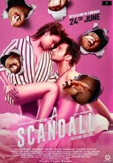 A Scandall (2016) Hindi