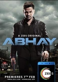 Abhay (2019) Hindi Season 1 Complete
