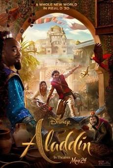 Aladdin (2019) English