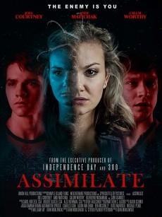 Assimilate (2019) English
