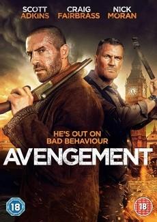 Avengement (2019) English