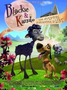 Blackie & Kanuto (2019) Hindi Dubbed