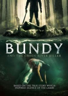 Bundy and the Green River Killer (2019) English