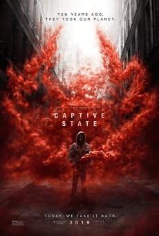 Captive State (2019) English