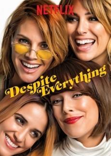 Despite Everything (2019) English