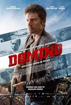 Domino (2019) English