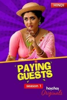 Paying Guest – Dupur Thakurpo (2019) Hindi Season 1 Complete