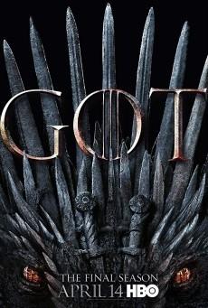 Game Of Thrones Season 8 (2019) Hindi Dubbed [Episode 6]