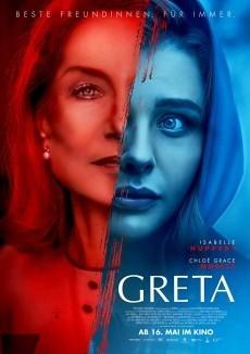 Greta (2019) English