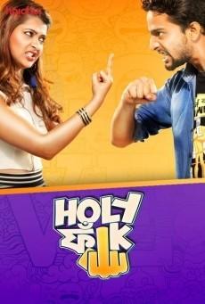 Holy Crap – Holy Faak (2019) Hindi Season 1 Complete