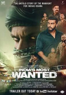 India's Most Wanted (2019) Hindi