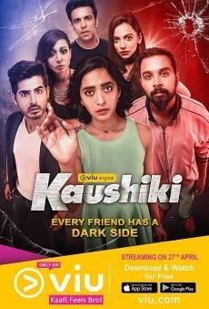 Kaushiki (2018) Hindi Season Complete