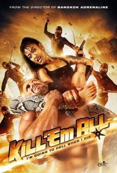 Kill 'em All (2012) Hindi Dubbed