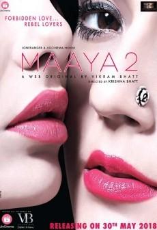 Maaya 2 (2018) Hindi Season 2 Complete