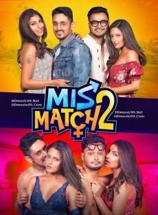 Mismatch (2019) Hindi Season 2 Complete