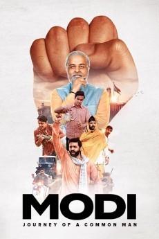 Modi Journey of A Common Man (2019) Hindi Season 1 Complete
