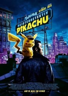 Pokémon Detective Pikachu (2019) Hindi Dubbed