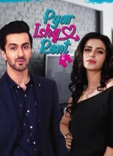 Pyar Ishq Rent (2019) Hindi Full Web Series