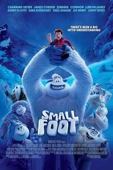 Smallfoot (2018) English