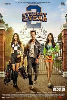 Student of the Year 2 (2019) Hindi