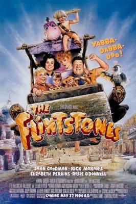 The Flintstones (1994) Hindi Dubbed