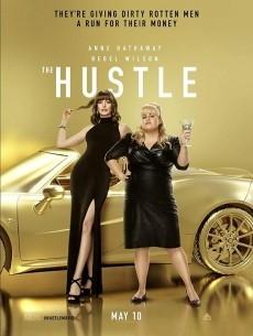 The Hustle (2019) English