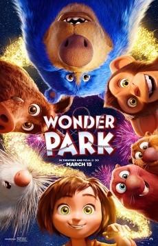 Wonder Park (2019) English