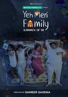Yeh Meri Family (2018) Hindi Season 1 Complete