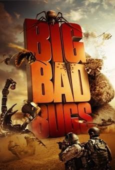The Big Bad Bugs (2012) Hindi Dubbed
