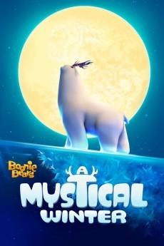 Boonie Bears: Mystical Winter (2015) Hindi Dubbed