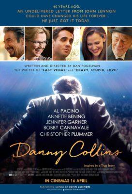 Danny Collins (2015) Hindi Dubbed
