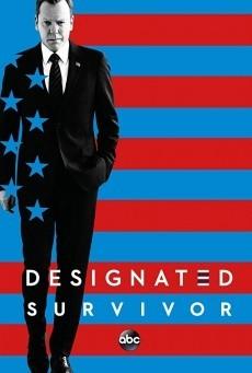 Designated Survivor (2019) Hindi Season 3 Complete