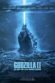 Godzilla: King of the Monsters (2019) English