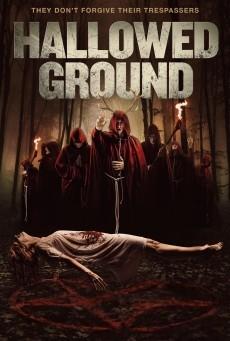 Hallowed Ground (2019) English